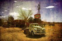 Tucumcari Trading  by Rob Hawkins