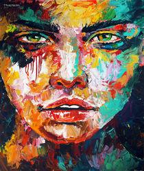 CARA by Kate Toluzakova
