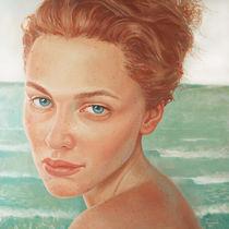 Oceania von Kate Toluzakova