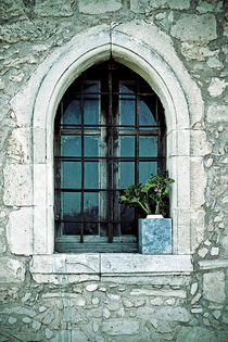Greek window von Joana Kruse