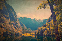 Obersee  by AD DESIGN Photo + PhotoArt
