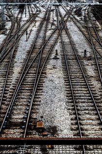 Railtrack 2 by Petra Kontusic