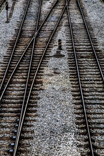 Railtrack 4 by Petra Kontusic
