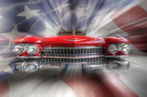 American Caddy by Nathan Wright