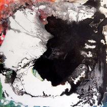 schwarz weiß Bild Fusion 1 by Conny Wachsmann