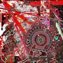 Roulette von Helmut Licht