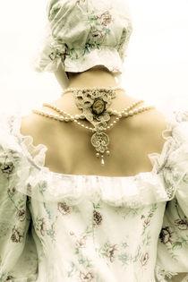 Jane Austen by Joana Kruse