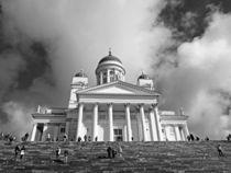 Helsinki von Andrea Damm