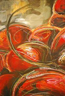 'fruits... 2' von loewenherz-artwork