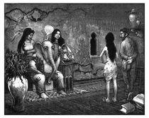 Bombay von Scott Gillis