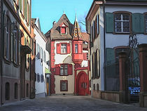 Basel Rittergasse by photoactive