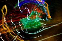 MAGIC LIGHTS - GHOST LIGHTS I by Thomas Kretzschmar