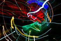 MAGIC LIGHTS - GHOST LIGHTS II by Thomas Kretzschmar