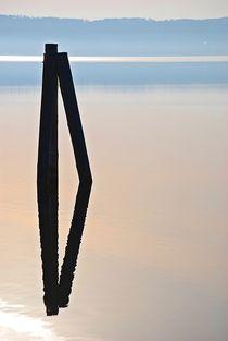 'still ruht der See...' von loewenherz-artwork