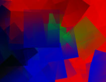 Red-blue-green-abstraction