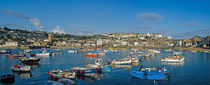 The Harbour at St Ives  by Paul Martin