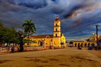 Iglesia Parroquial Mayor San Juan de Bautista by Christian Behring