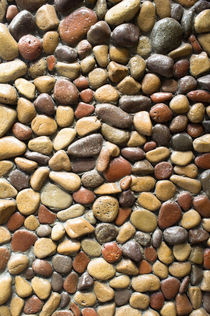 Pebble background von Igor Sinitsyn