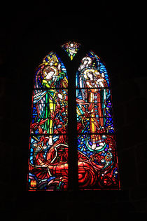 A-stained-glass-window