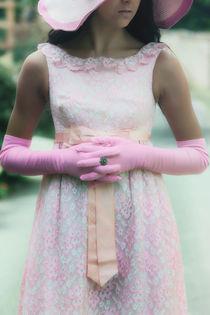 Pink Lady by Joana Kruse