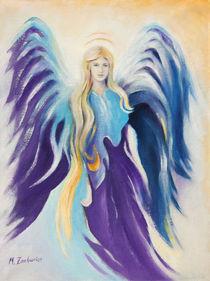 Engel für Inspiration und Kreativität  by Marita Zacharias