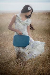 windy day by Joana Kruse
