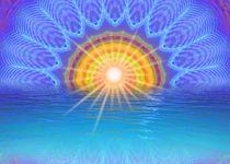 Sonne und Meer, Meeresenergie von Karin Nessika