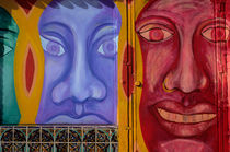Mural Sunset Strip by Jim Corwin