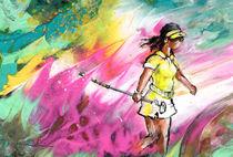 Ldy Golf 03 by Miki de Goodaboom