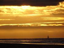 Sonnenuntergang 2 by Marc Oesterreich