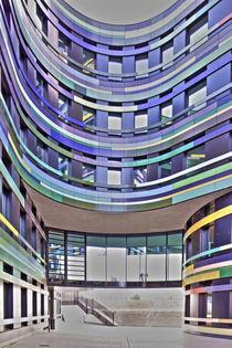 'Innenhof - Atrium' von Marc Heiligenstein