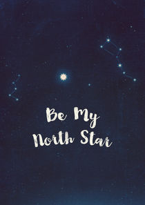 be my north star von Sybille Sterk