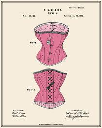 Corset-patent-colour