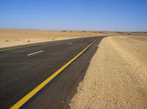 Road to eternity by Michael Lichtenstein
