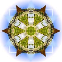 Frühling (aus dem Zyklus Vier Jahreszeiten) by Paul Artner