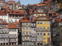 Porto historic houses von a-costa