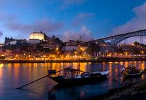 Porto Ribeira classic view von a-costa