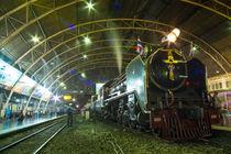Bangkok Steam  von Rob Hawkins