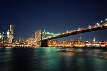 Brooklyn Bridge von noxfotografie