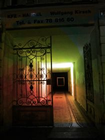 Gateway by Sabine Cox