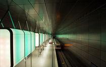 u-bahn station von fotolos