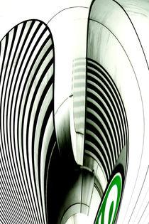 S-Kurve by Bastian  Kienitz