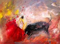 Toroscape 48 by Miki de Goodaboom
