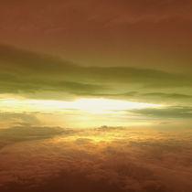 Über den Wolken von Tanja Riedel