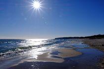 Strand und Meer von Jörg Hoffmann