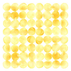 Imperfect-geometry-yellow-circles