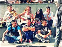 ~ Musik macht Freude ~Szenen aus dem Leben~ by Sandra Vollmann