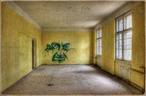 urban exploration 005 by Jens Ardelt