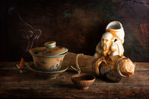 Tea Story von Stanislav Aristov