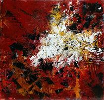 Rote Eindrücke by mo08